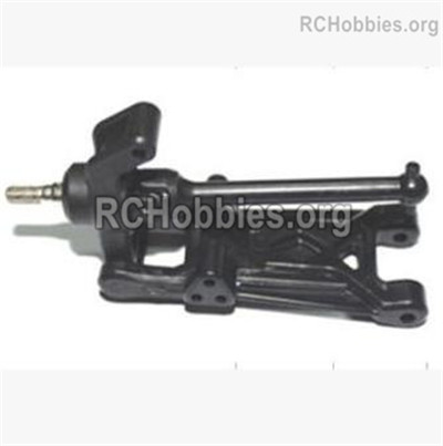Subotech BG1525 CJ0010 Rear Swing Arm Assembly Parts.